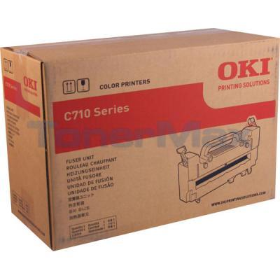 OKIDATA C710N SERIES FUSER UNIT 120V